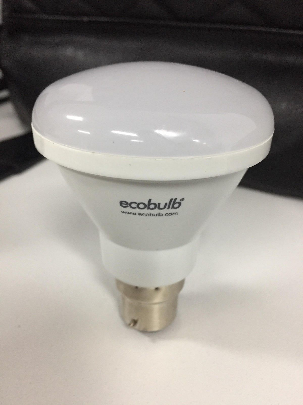 Ecobulb 8w Reflector Light Unpackaged